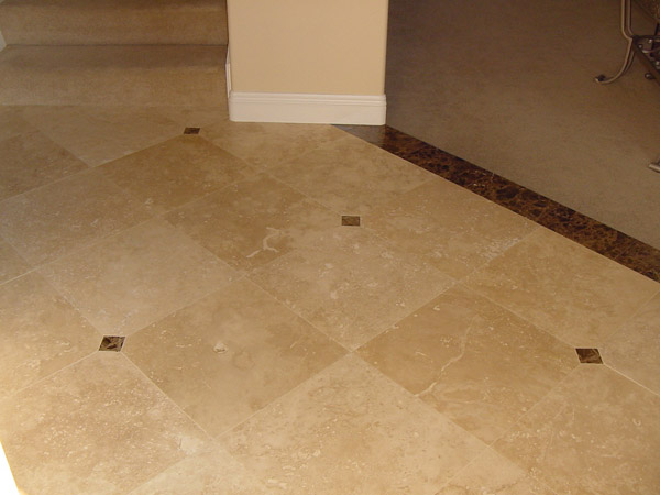 light travertine 61x61x1,2cm  -30% (en)