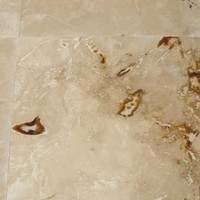 Travertine Ivory Onyx